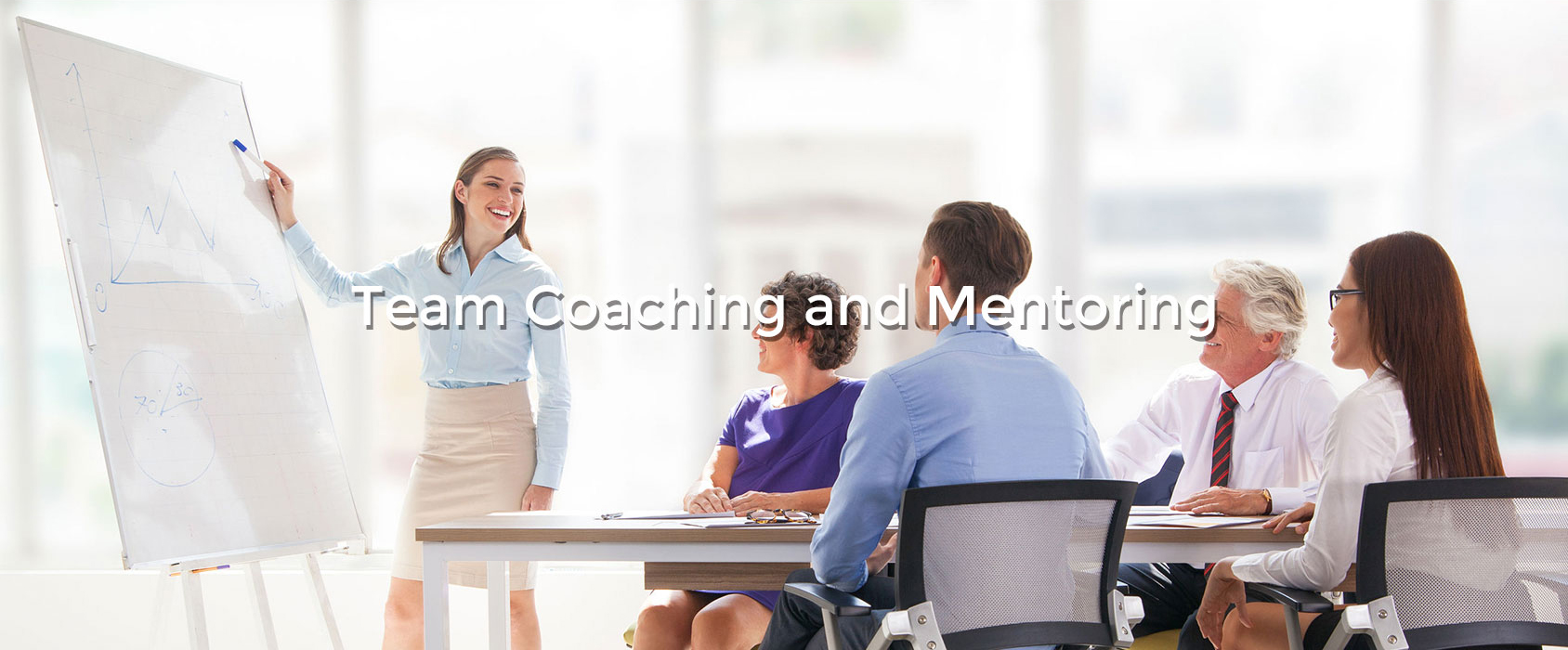 Team Coaching and Mentoring
