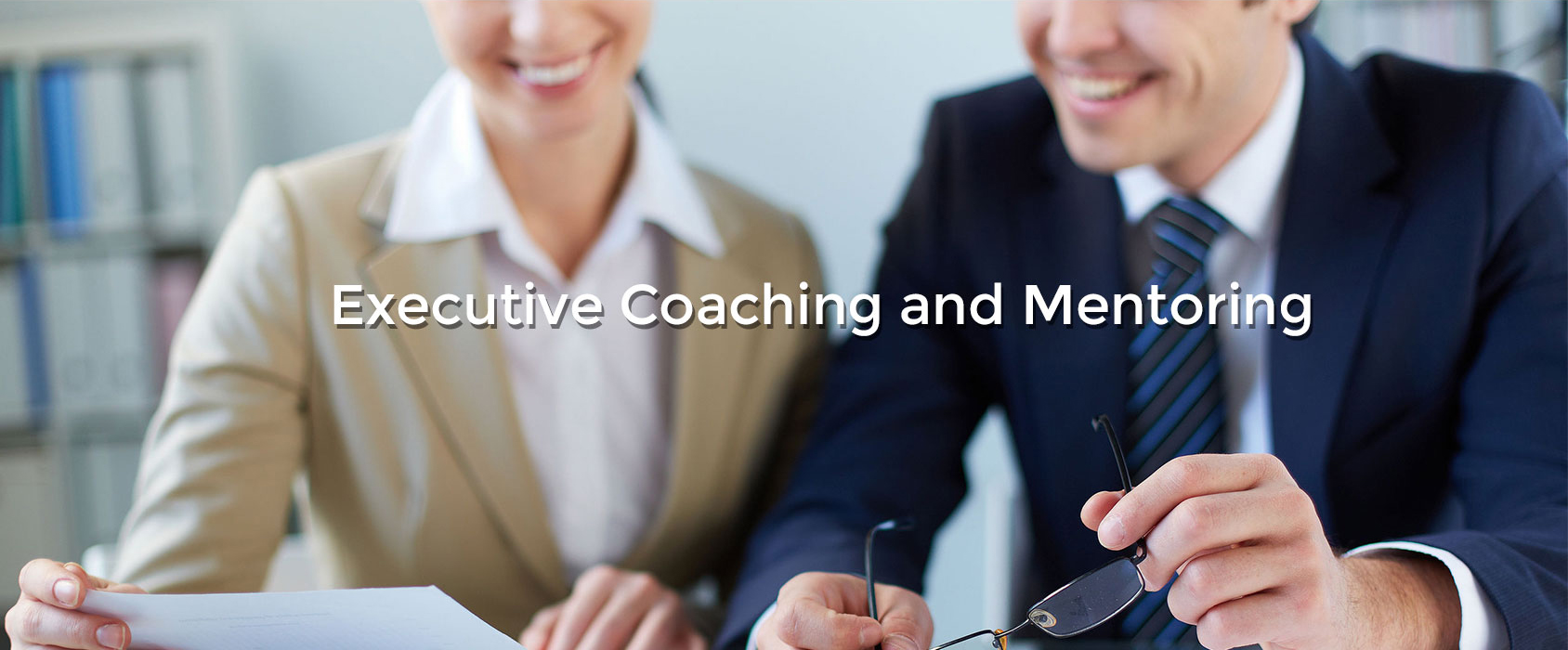 Executive Coaching and Mentoring